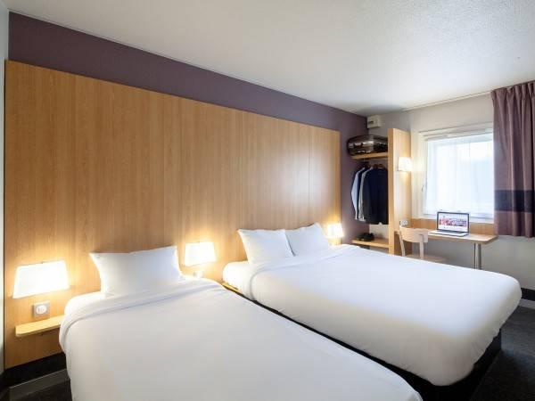 B&B Hotel Paris / Roissy CDG