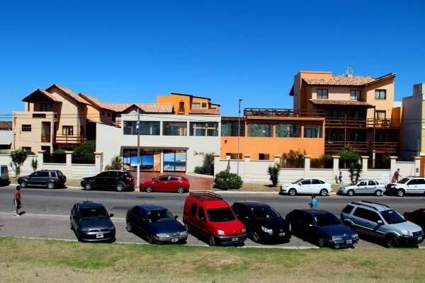 Hotel Complejo Playa Norte