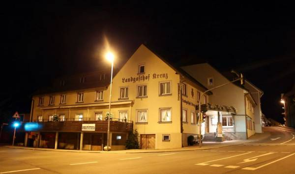 Hotel Landgasthof Kreuz