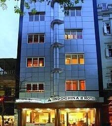 Hotel INDOCHINA 2