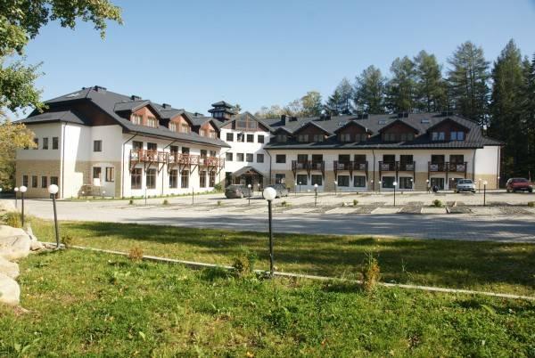 Hotel Dwa Potoki