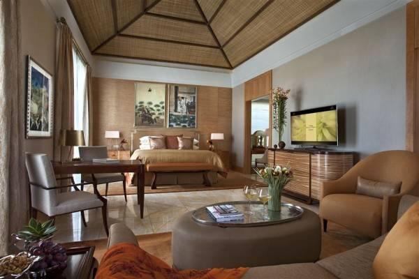 Hotel MULIA RESORT AND VILLAS NUSA DUA