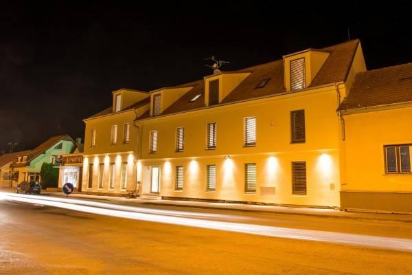Hotel Besední dům