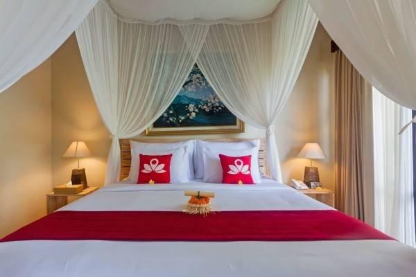 Hotel ZEN Rooms Tampak Siring