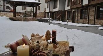 Hotel Adeona Ski & Spa