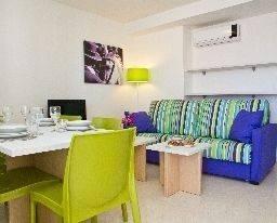 Hotel Pierre & Vacances Sevilla