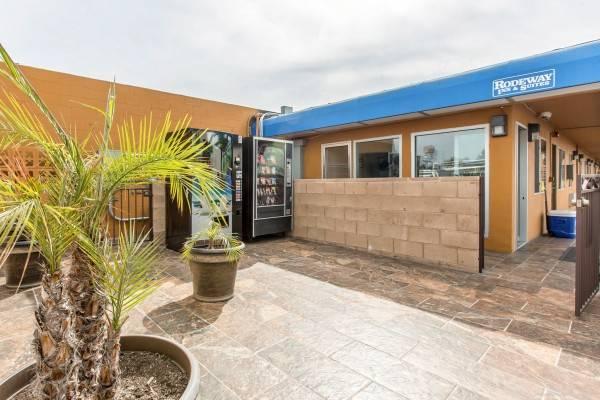 Rodeway Inn and Suites Chula Vista San D