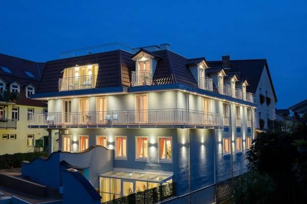 Hotel Spreeblick