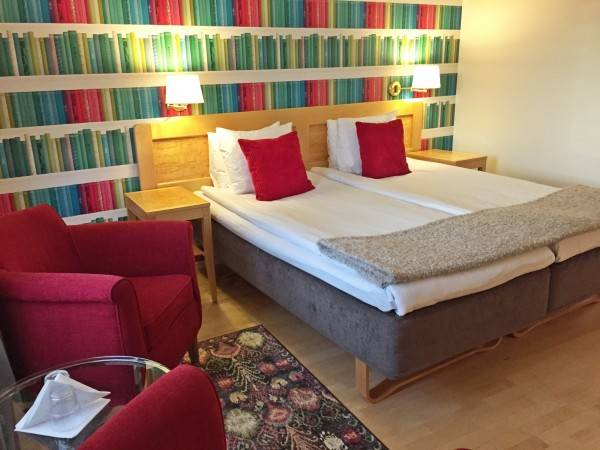 Mora Hotel & Spa
