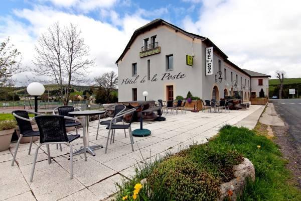 Hotel De la Poste Logis