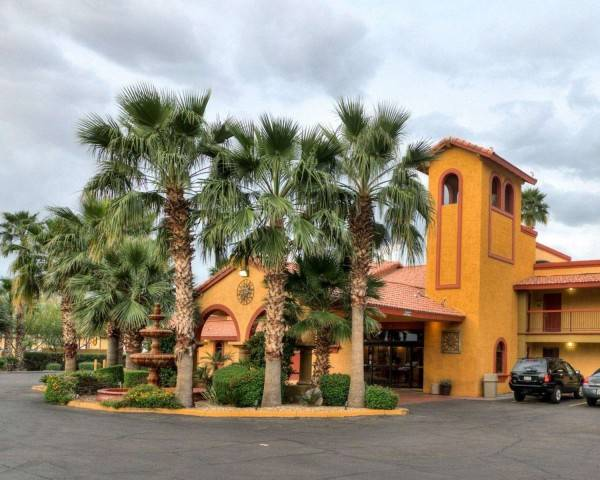 Quality Inn and Suites Goodyear - Phoeni