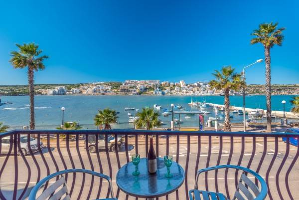 Hotel Harbour Lights 2-Bedroom Seafront Holiday Apartment