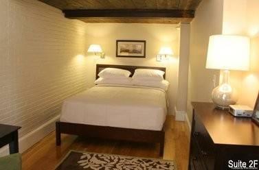 Hotel BACK BAY BEACON