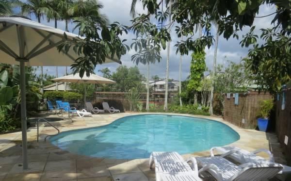 Hotel Noosa Keys Resort