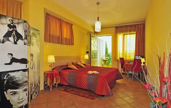 Hotel Ai Cipressi Bed&Breakfast