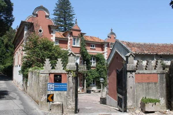 Hotel Quinta das Murtas