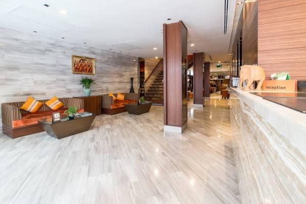 Hotel On8 Sukhumvit Nana by Compass Hospitality