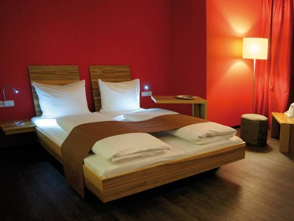 Hotel AMH Airport Messe
