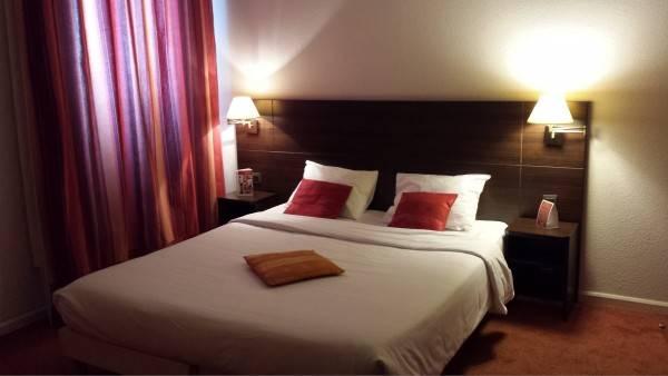 Hotel urban by balladins Perpignan