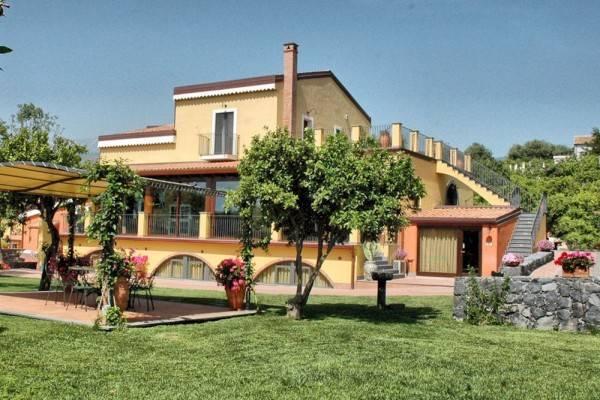 Hotel Feudogrande Agriturismo