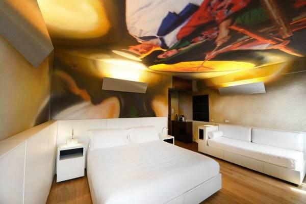 Hotel Locanda Ippopotamo