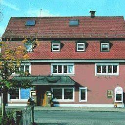 Hotel Bürgerstuben