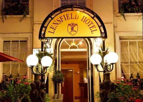 Lensfield Hotel