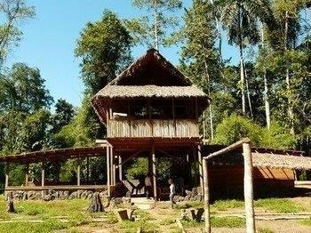 Hotel Alto Tambopata Lodge & Campsite