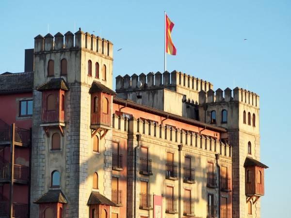 Europa-Park Hotels Castillo Alcazar