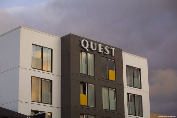 Hotel Quest Nelson