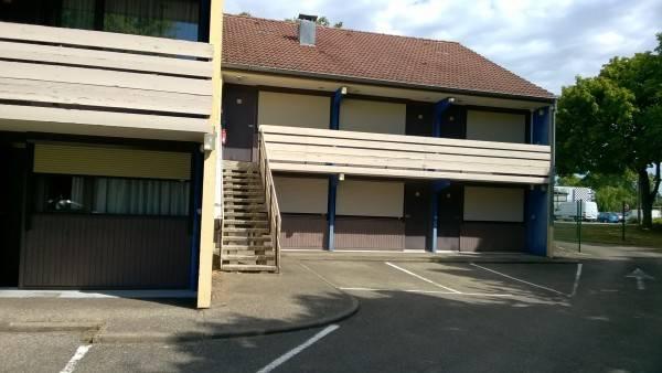 Hotel Kyriad - Mulhouse Lutterbach