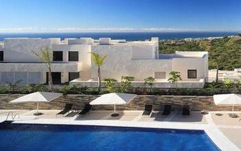 Hotel Marbella Luxury Penthouse