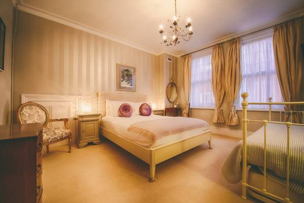 The Florence Suite Boutique Hotel and Restaurant