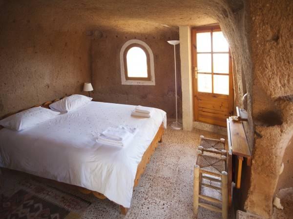 Hotel Les Maisons de Cappadoce