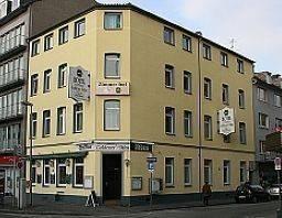 Hotel Goldener Hahn