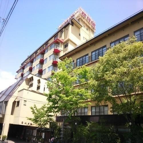 (RYOKAN) Hotel Suimeikan