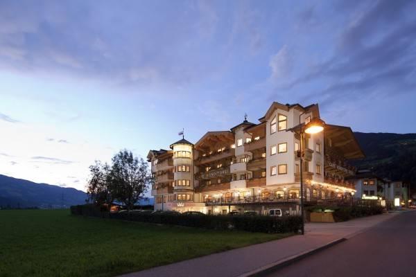 4 Hotel Riedl