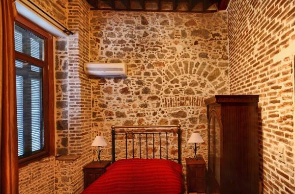 Olympias Boutique Hotel