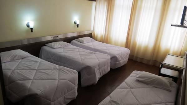 Hotel Salvatti Cataratas