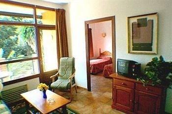 Hotel Apartamentos San Carlos