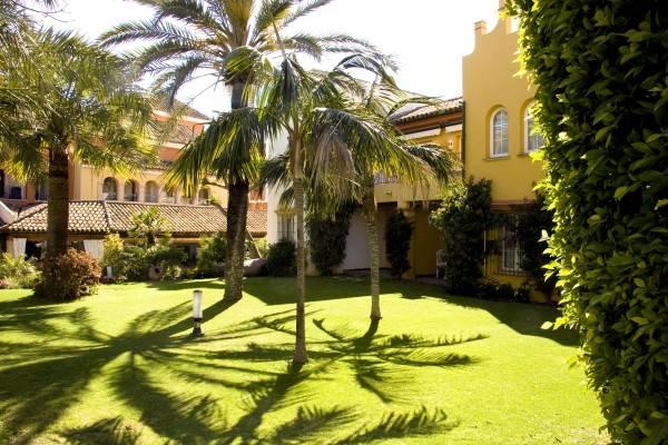 Hotel Apartamentos Soho Boutique Vistahermosa