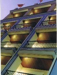 Hotel D´Es Trajo Hostal