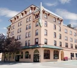 Hotel Plaza Heritage
