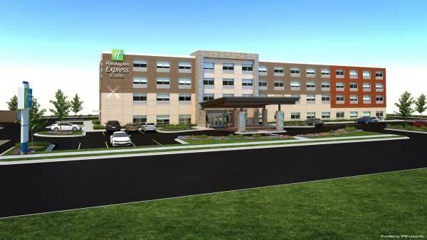 Holiday Inn Express & Suites HOUSTON NASA - BOARDWALK AREA