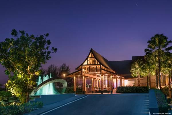 Hotel Le Méridien Khao Lak Resort & Spa