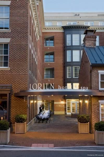 Kimpton LORIEN HOTEL AND SPA