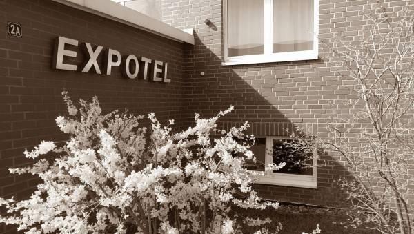 Hotel FRTG EXPOTEL