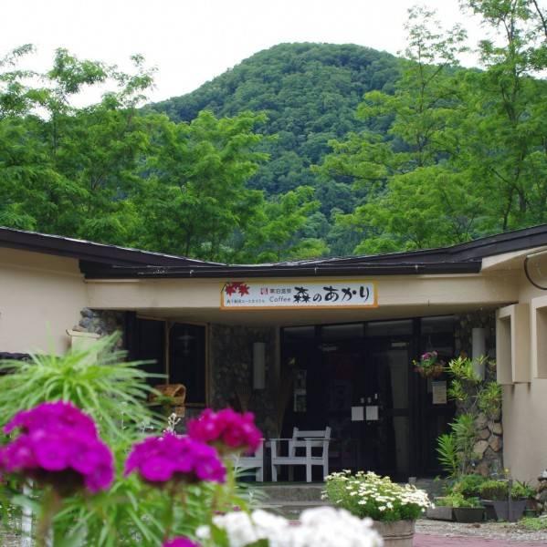 Hotel (RYOKAN) Mori no Akari