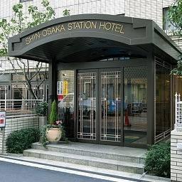 Hotel MINOTEL SHIN-OSAKA STATION