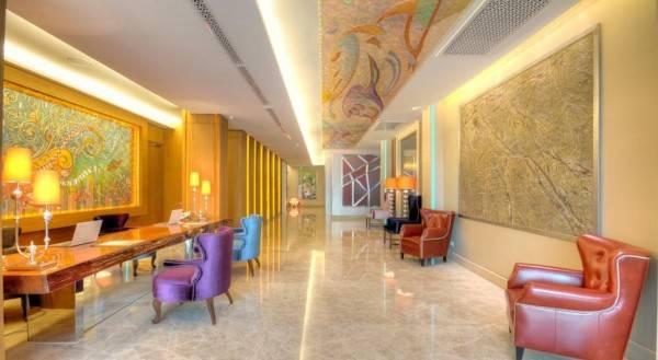 Hotel One One Bangkok